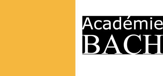 Académie Bach - Arques-La-Bataille - Normandie