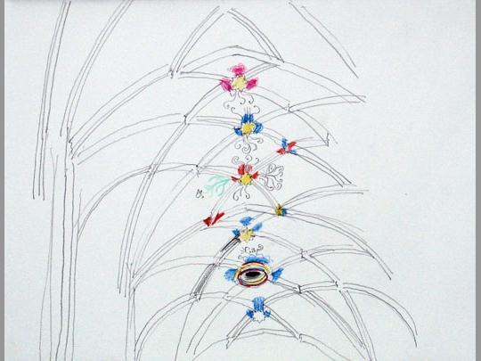 Daniel Levigoureux - Voyage musical en Saxe