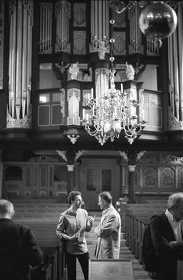 Robin .H. Davies - Voyage musical en Allemagne du Nord