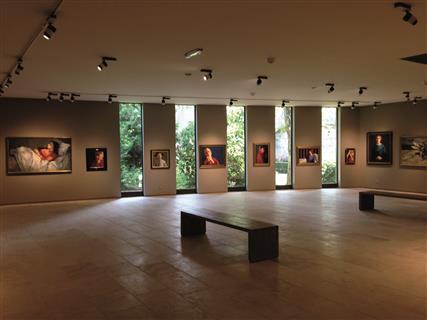 Le Musée Michel Ciry